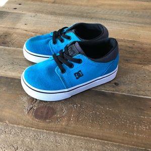 DC slip on sneakers